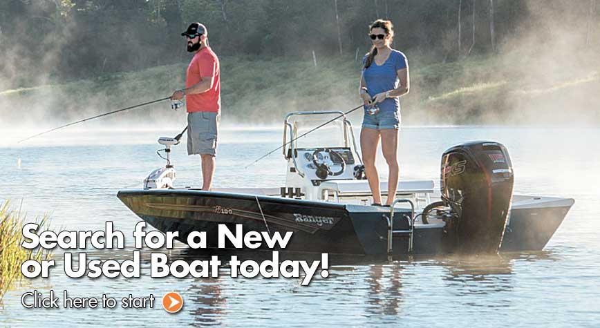 Boats Bikes And Rvs Mississippi Sell Your Boat Today