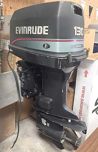 Used  1996 Evinrude   Other in New Orleans,, Louisiana