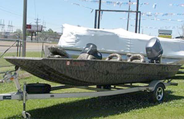 Used  2013 18' Xpress XPLORER SERIES XP 180 Bass Boat in Vidalia, Louisiana