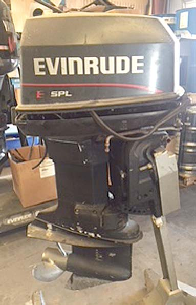 Used  1997 Evinrude E90TSLEUA 20' Other in Metairie,, Louisiana
