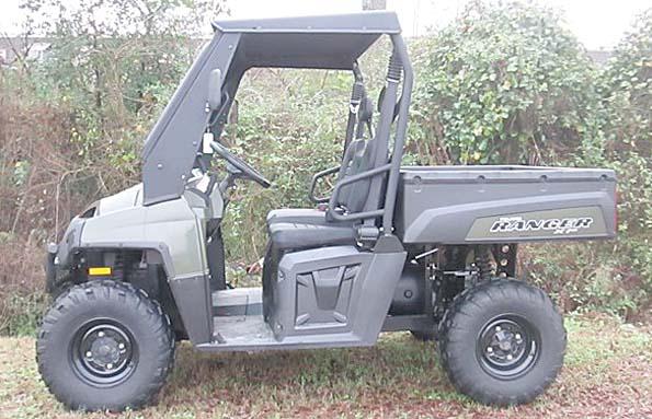 Used  2012 Polaris RANGER 800 ATV in Roseland, Louisiana
