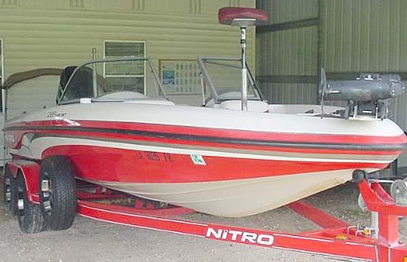 17 NITRO 2007