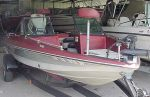 17 CHEETAH BOATS 1986