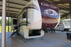 2008 Trailer Camp Rvs Other For Sale In Louisiana