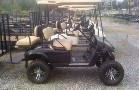 Used  Pds Golf Cart / Utility in Baton Rouge, Louisiana