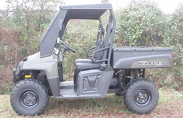 Used  2012 Polaris RANGER 800 ATV in Roseland, Louisiana